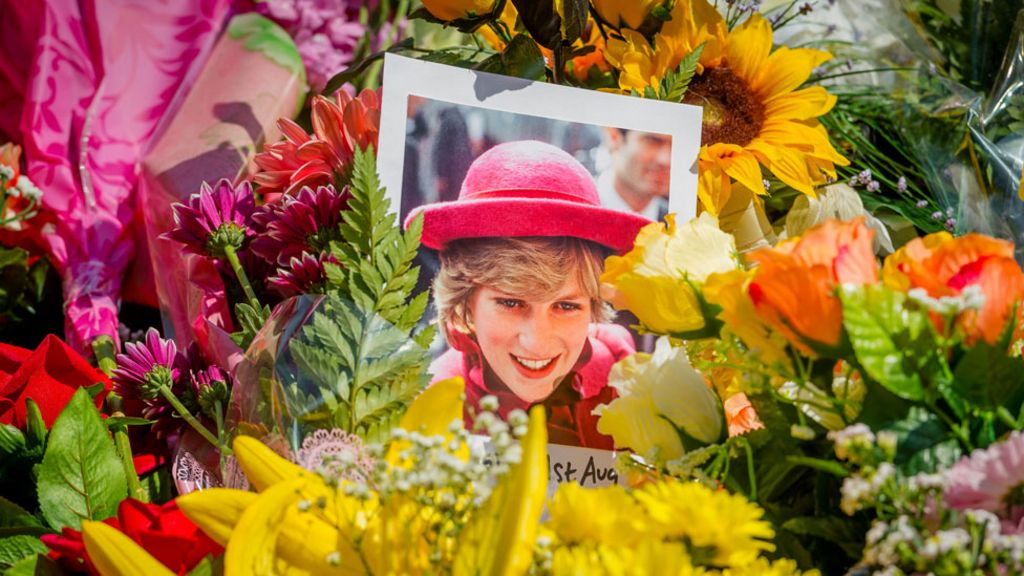Diana TV drama looks at the princess's people