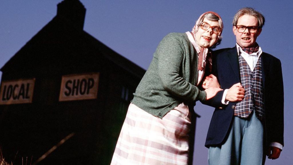 The League of Gentlemen to return to BBC Two - BBC News