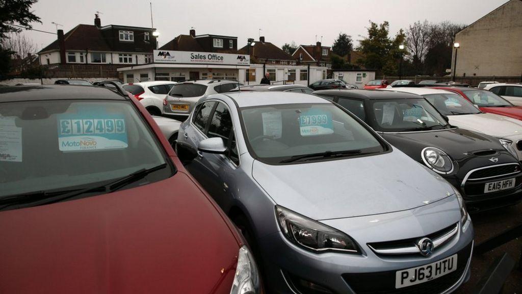 Provident Car Loan
