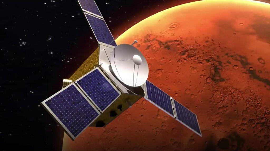Elon Musk unveils ambitious Mars colonization plan