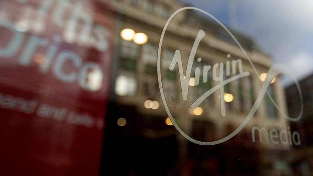 Virgin Media 'falling short' on broadband speeds