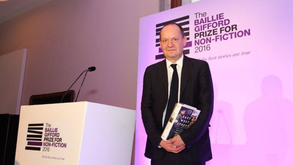 baillie gifford essay The baillie gifford prize: real life writ the four books shortlisted for the baillie gifford prize took in an in a famous essay published in the tribune.