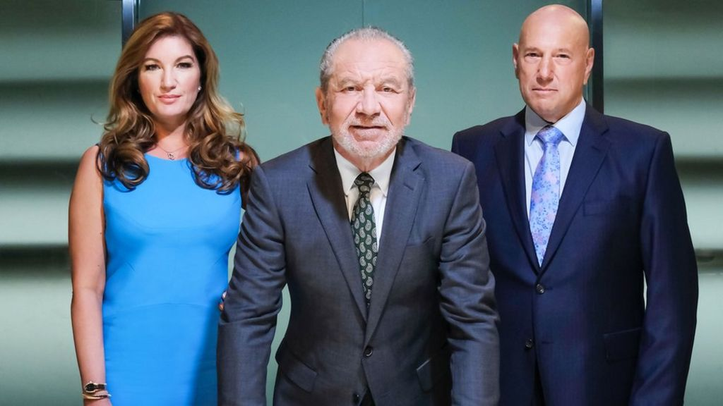 The Apprentice: How long can the show keep going?