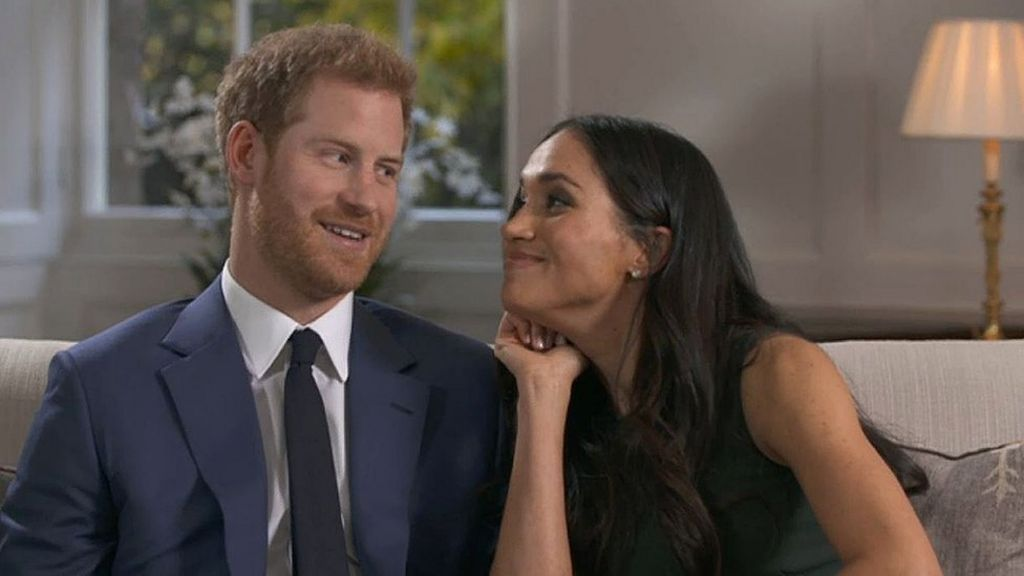 Prince Harry and Meghan Markle set for first joint royal visit