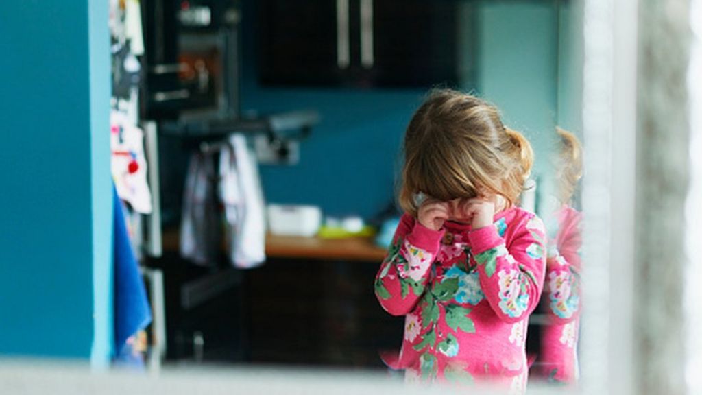 Vulnerable children not in crisis are 'left in limbo'