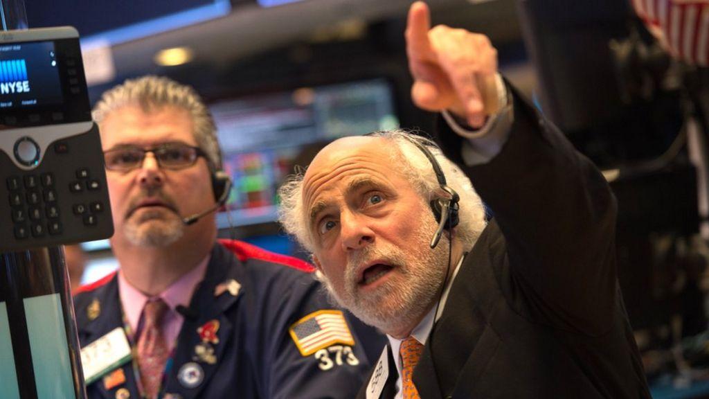 Dow Jones: 'Google acquires Apple' news was 'error'
