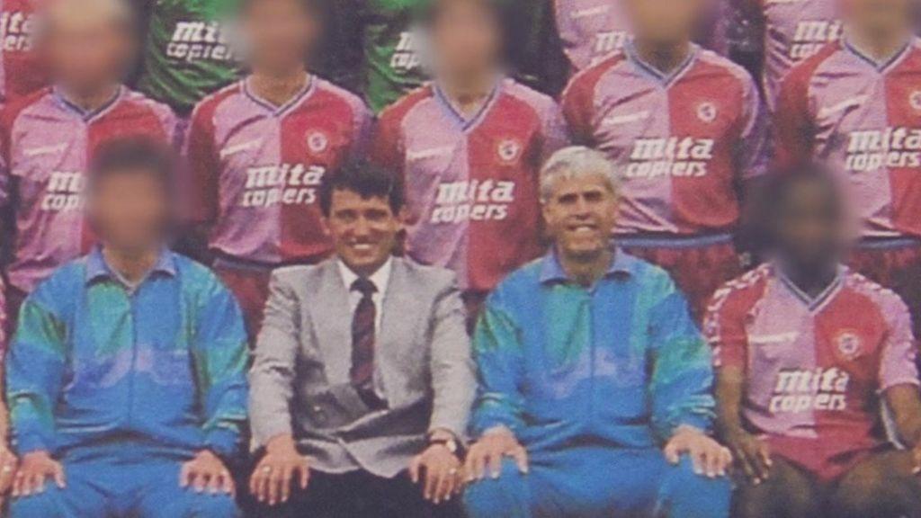 Graham Taylor 'warned of abuse' at Aston Villa