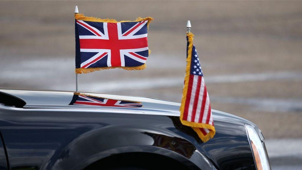 Fears grow across the Atlantic over Brexit