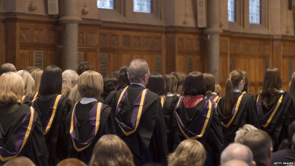 University heads asked to justify pay over £150,000