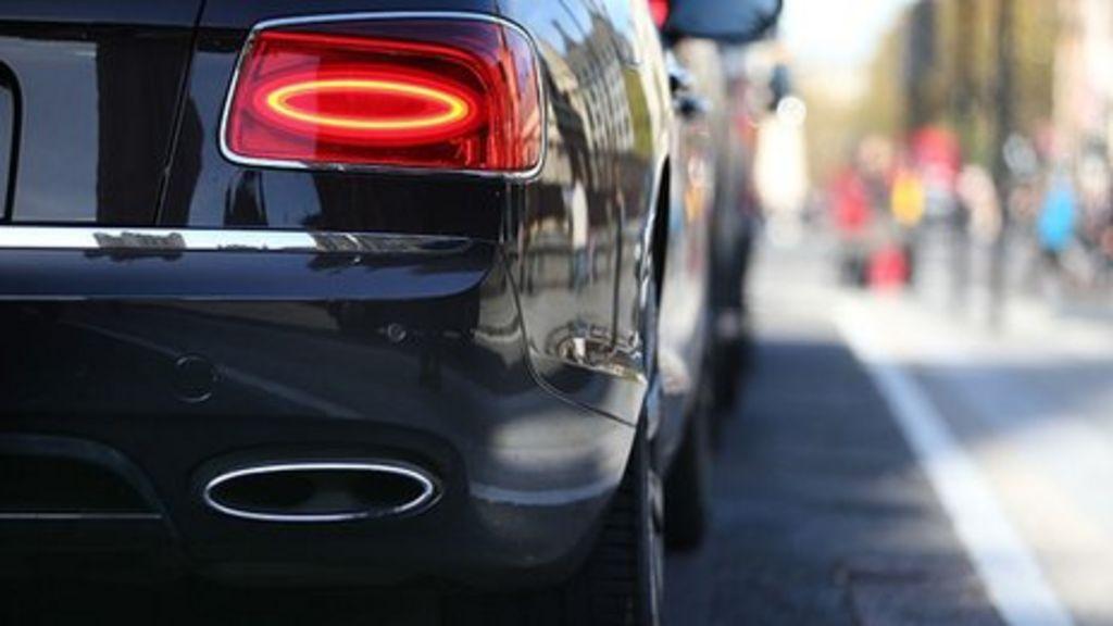 Driverless cars trial set for UK motorways in 2019