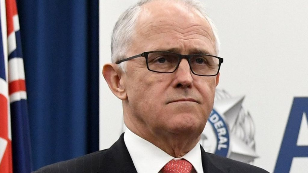 Australia seeks access to encrypted messages