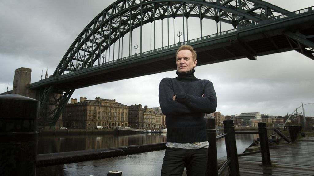 Sting brings Newcastle-set musical The Last Ship home for UK premiere