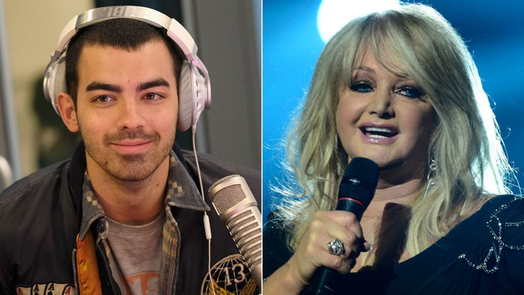 Bonnie Tyler to perform Total Eclipse during total eclipse