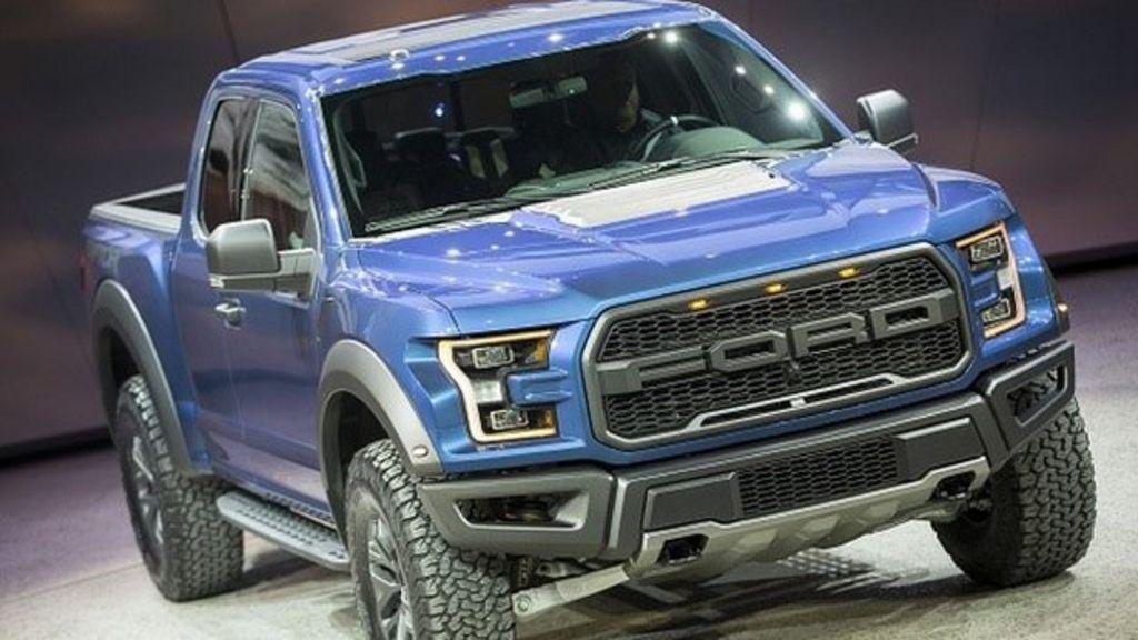 ford warns china car sales may see first fall since 1990