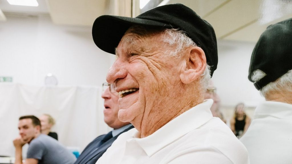 Mel Brooks: Blazing Saddles would 'never' be made today