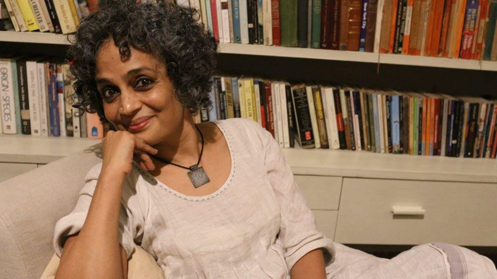 Man Booker Prize: Arundhati Roy comeback novel on longlist