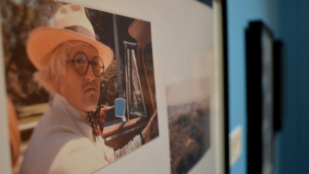 David Hockney's home city Bradford gives him a gallery for 80th birthday