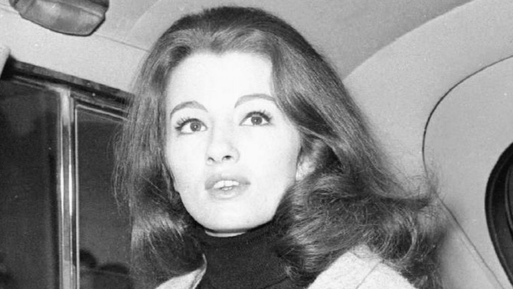 'Profumo affair' model Christine Keeler dies aged 75
