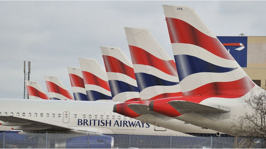 Αποτέλεσμα εικόνας για 'Uncontrolled return of power' led British Airways IT shut down creating major travel chaos