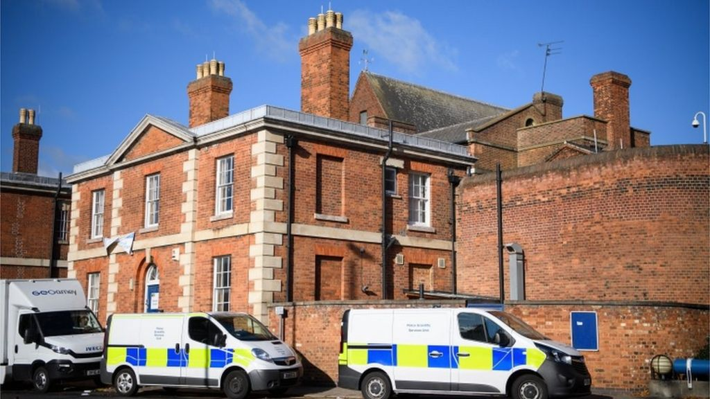 Bedford Prison inquest: Inmate 'struggled to adjust to ...