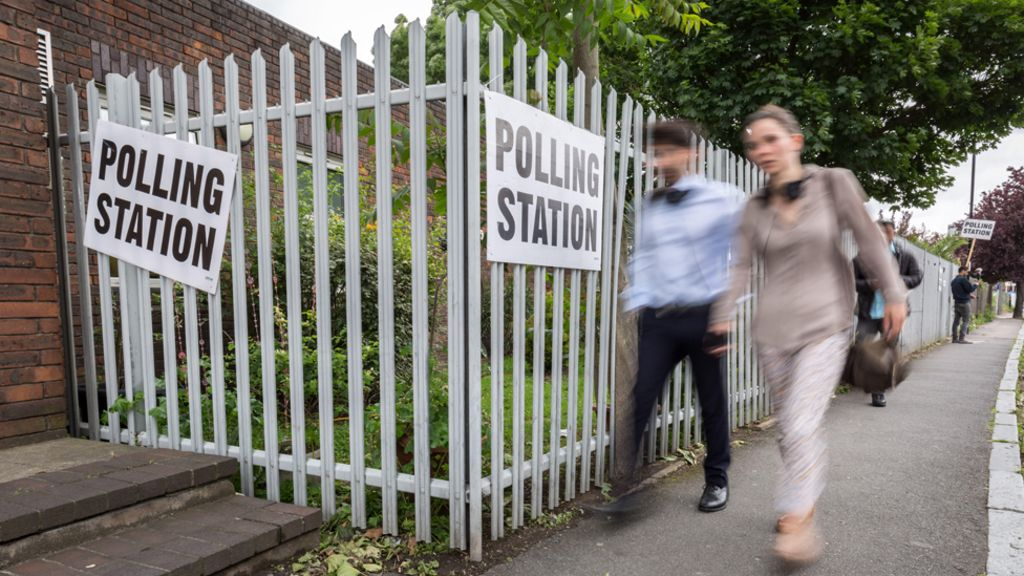 General election 2017: Brexit dominated voters' thoughts