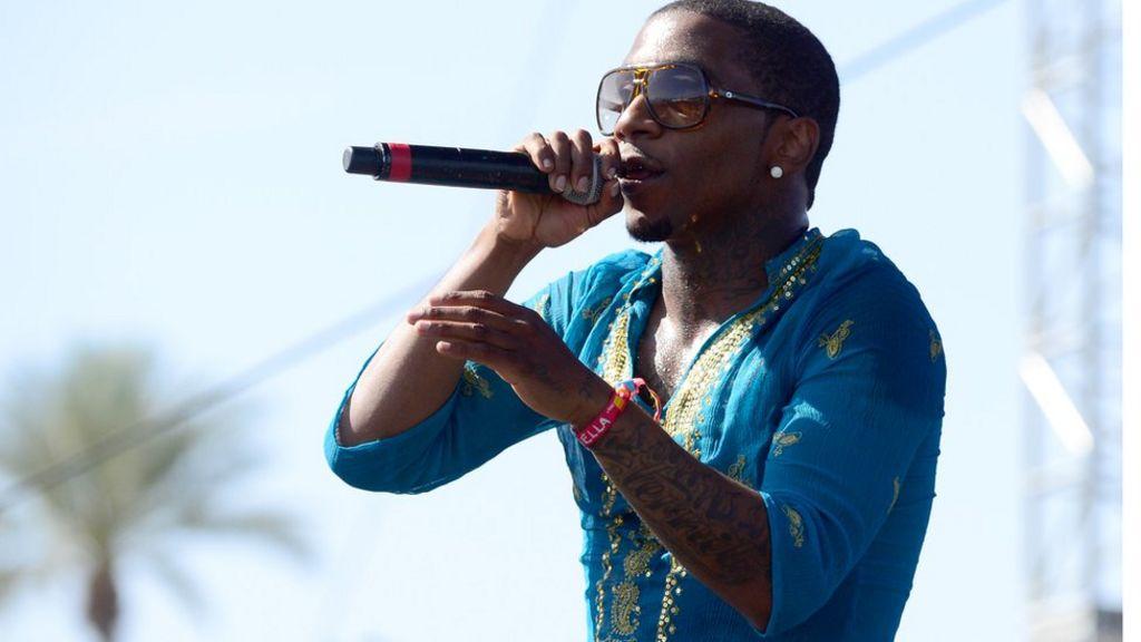 Facebook bans rapper Lil B for 'hate speech' posts