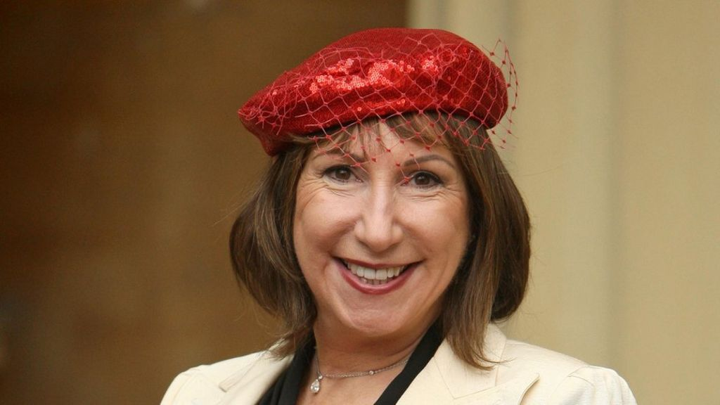 Fat Friends writer Kay Mellor 'fixated' on losing weight