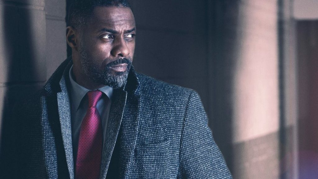 Luther: Idris Elba to return for a fifth series - BBC News