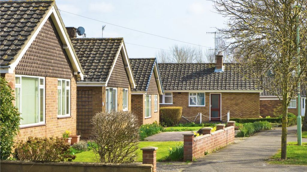 News From Good Goods Co Bungalows: Elderly Will Be Hit By 'bungalow Sell-off Plan