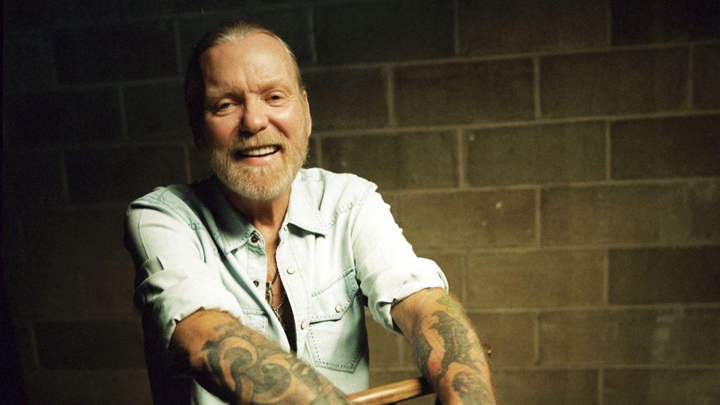 Gregg Allman, rock trailblazer, dies at 69