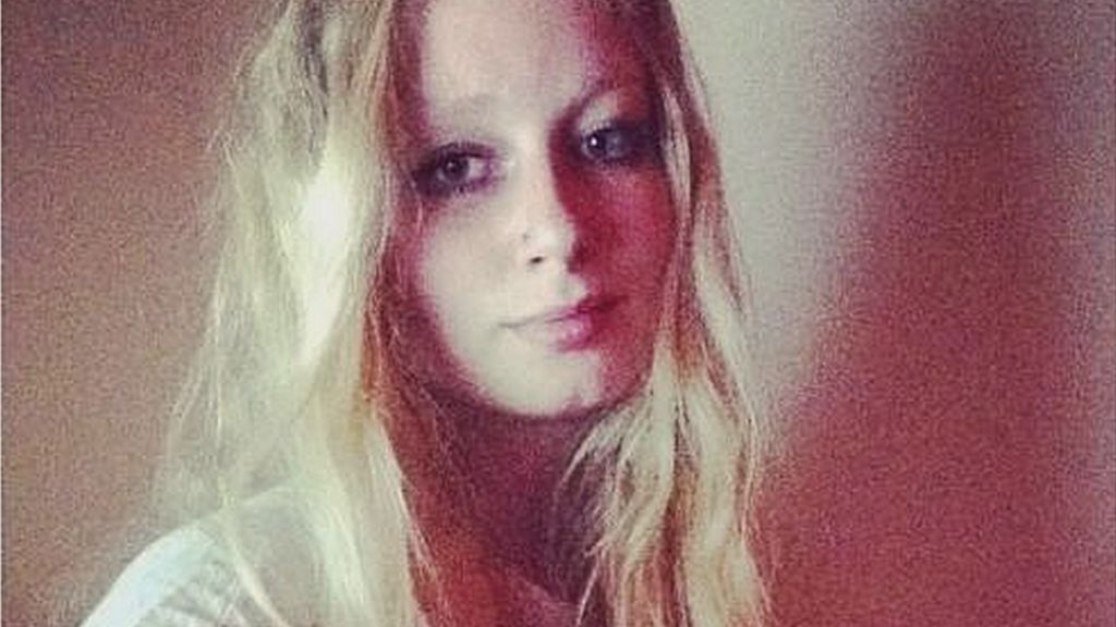 'No others involved' in Gaia Pope's death