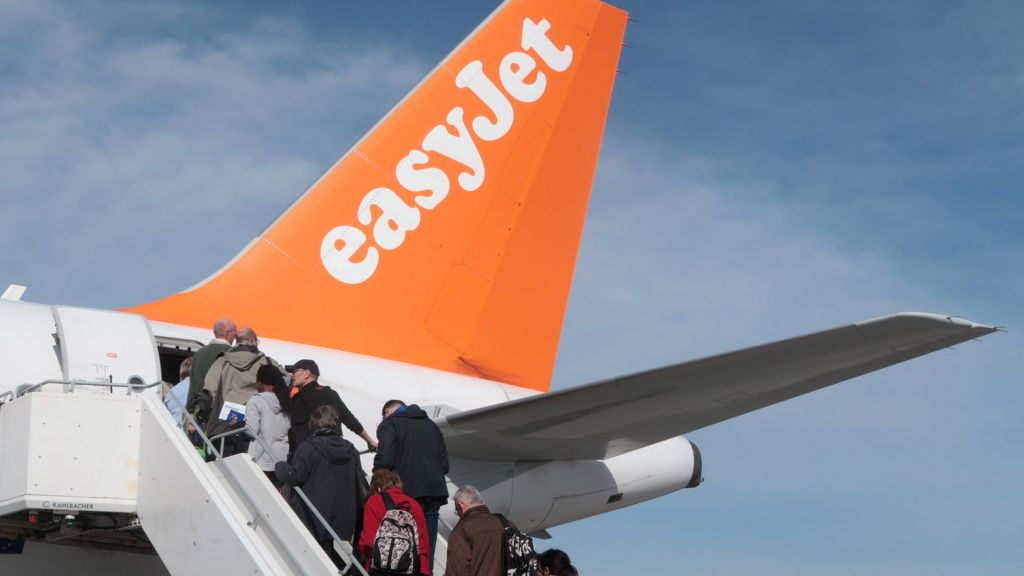 Easyjet forced couple off overbooked flight with no compensation. The two passengers, who had booked non-refundable accommodation in Italy, were told that the next available Easyjet flight was four days later.