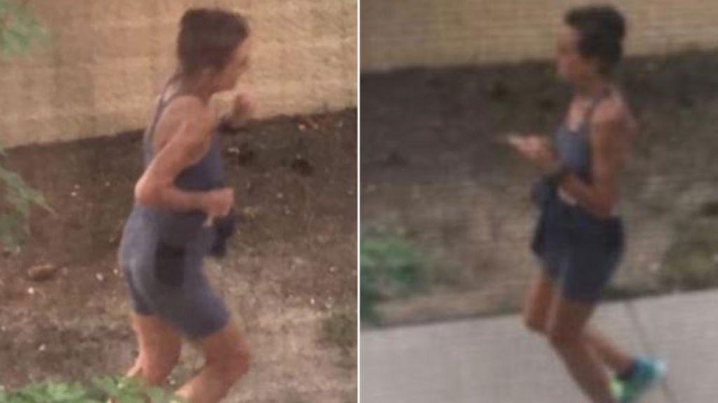 Colorado police hunt 'Mad Pooper' jogger
