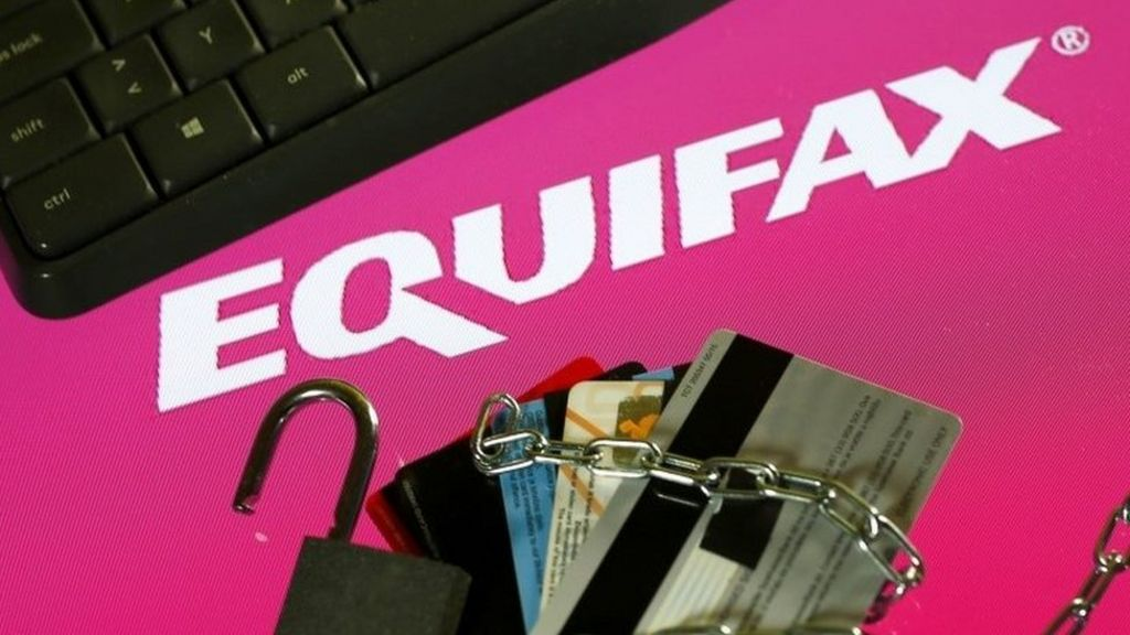Equifax Removes Webpage After Malware Issue