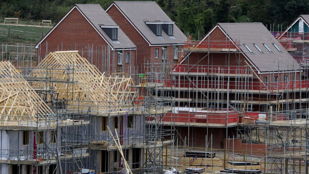 Image result for UK Plans 300,000 New Homes A Year