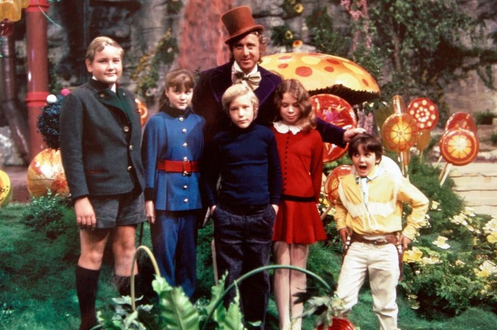 Charlie And The Chocolate Factory Ending Explained
