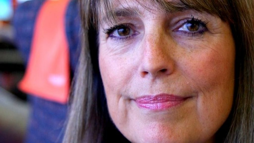 ITV's new chief executive is EasyJet's Carolyn McCall