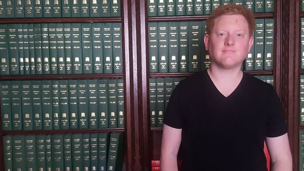 MP Jared O'Mara quits equalities committee over offensive remarks