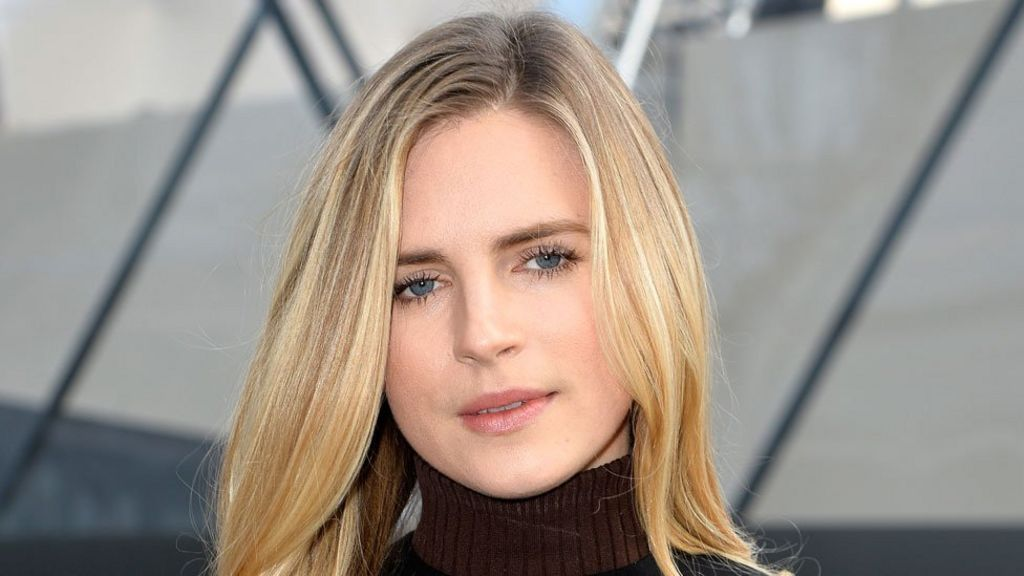 Harvey Weinstein: Brit Marling latest to make claims against mogul