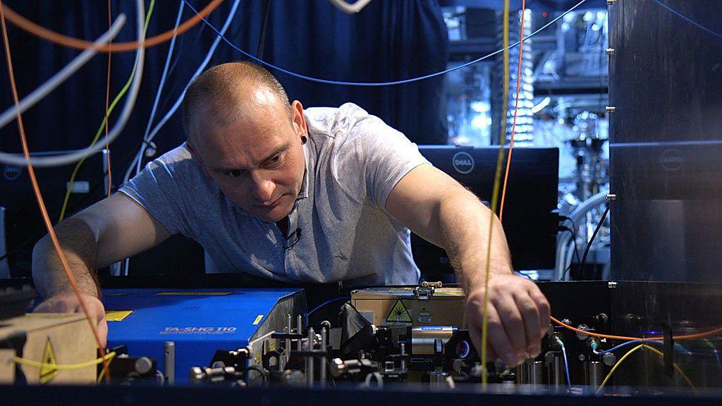 Quantum computing: Modular system announced
