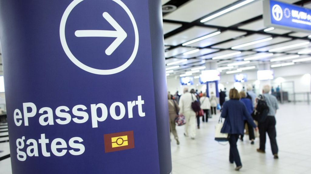 Net migration falls after Brexit vote