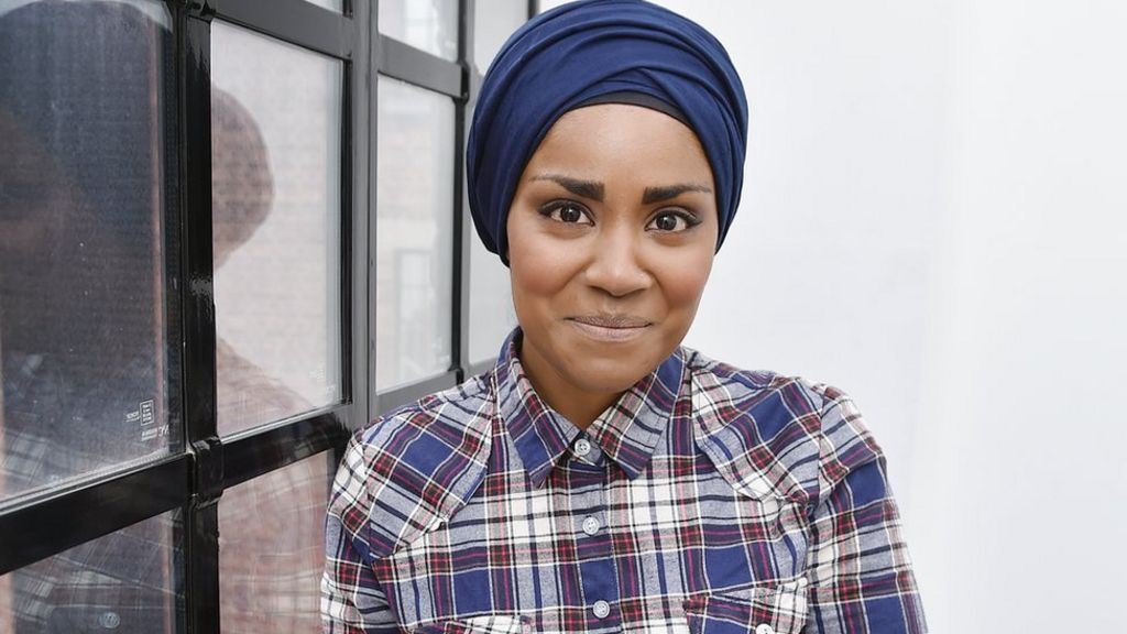 Nadiya Hussain opens up about her panic disorder 'monster'