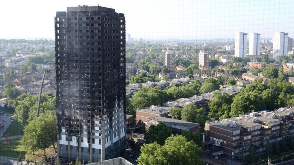 Grenfell Tower: Safety cash not released, councils say