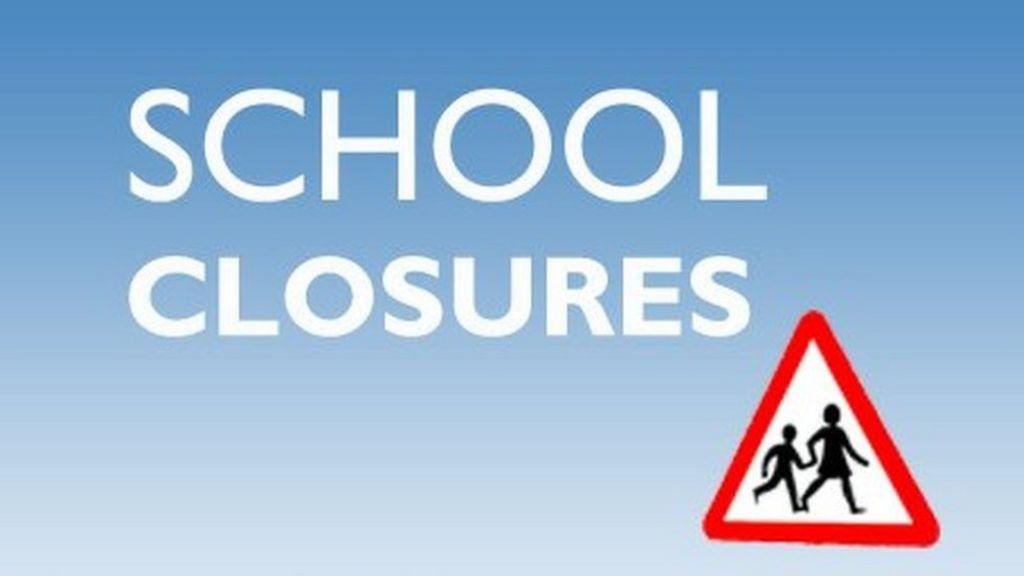 school closures - photo #2
