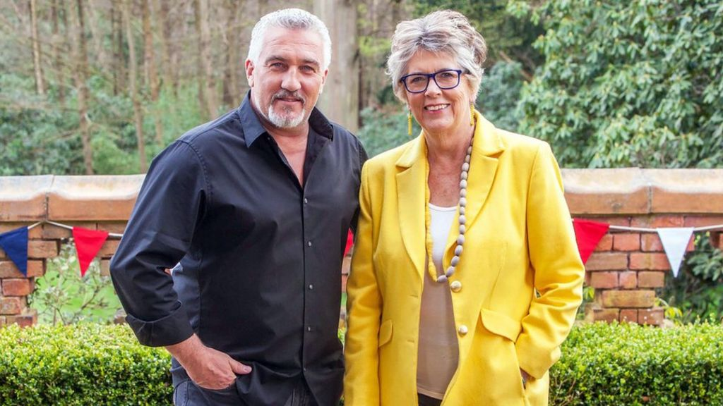 Great British Bake Off: Final watched by 7.3 million viewers