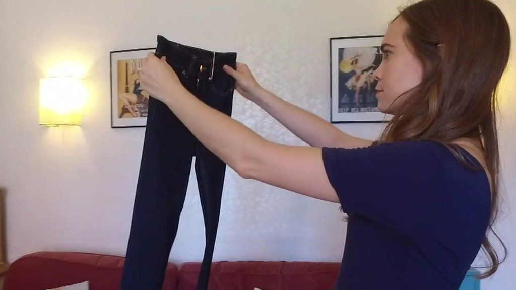Why do jeans sizes vary from shop to shop?