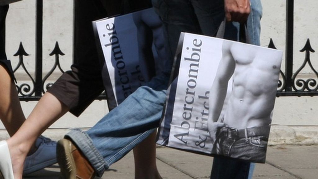 from Eliseo abercrombie and fitch gay