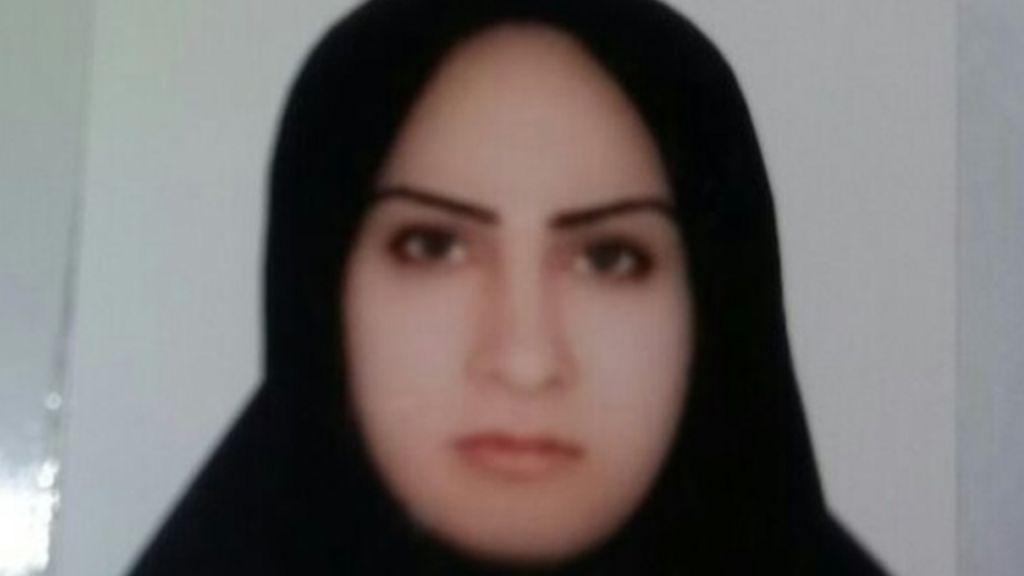 Iran Mature Woman