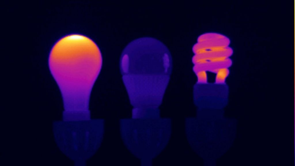 New Development Could Lead To More Effective Light Bulbs Bbc News