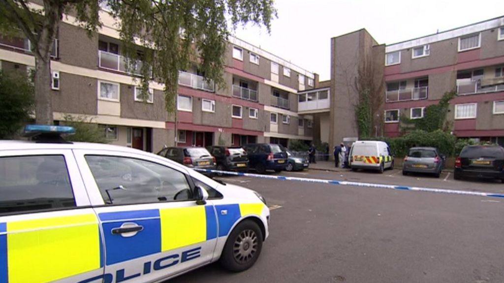 Murder charge after woman stabbed to death in Bristol